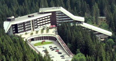 a64a8a40c Grand Hotel PERMON **** - Podbanské - Slovensko
